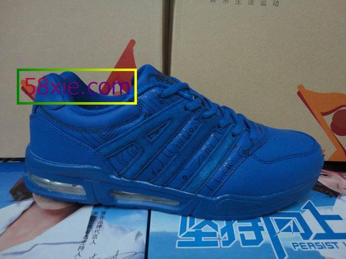 【售完】1117正品新款晋花男休闲鞋批发8563三色12