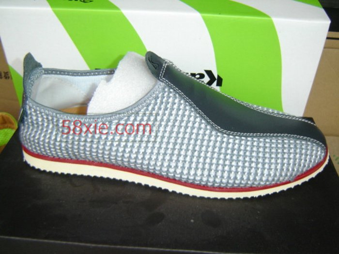 0527正品新款卡仕罗男休闲鞋批发a2010月色15双装