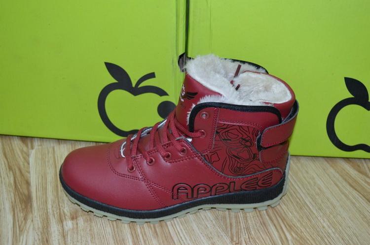 1207正品新款 苹果树 女棉鞋批发528三色20双装